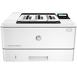 imprimante hp laserjet pro m402dne mono laser par office depot. Black Bedroom Furniture Sets. Home Design Ideas
