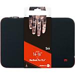 Housse PC Portable Néoprène MOBILIS Skin Sleeve 14 16