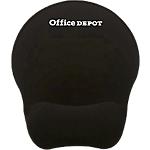 Tapis de souris Office Depot Memory Foam Noir