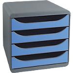 Module de tiroirs Exacompta Big Box Classic