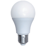 Ampoule LED standard Ariane Lighting E27 9 W Blanc chaud