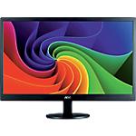 Moniteur LCD AOC E2270SWN 54,6 cm (21,5