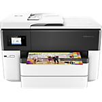 Imprimante tout en un HP OfficeJet Pro 7740 Couleur Jet d'encre A3