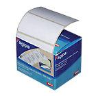 Étiquettes multifonctions APLI Apli Blanc 34 x 75 mm 250 Unités