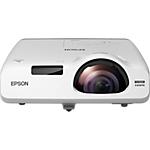 Vidéoprojecteur 3LCD Epson EB 535W 1 280 x 800 Pixels