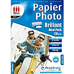 Papier photo Blanc Micro Application 5241 A4 170 g