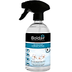 Spray destructeur d'odeurs textiles Boldair Boldair   500 ml