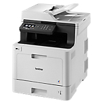 Imprimante multifonction Brother Professional MFC L8690CDW Couleur Laser