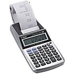 Calculatrice imprimante Canon P1 DTSC II 12 Chiffres Gris