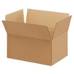 Boîte archives Niceday Carton ondulé 427 x 304 x 250 mm Marron   10 Unités