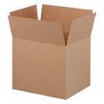 Boîte archives Niceday Carton ondulé 590 x 490 x 480 mm Marron   20 Unités