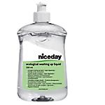 Liquide vaisselle Niceday Ecolabel Sans   500 ml