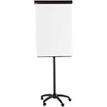 Chevalet de conférence mobile Piètement en Métallique, Contre Niceday 70 x 100 cm