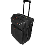 Trolley PC Portable Nylon Monolith 1329 Noir