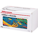 Bracelets élastiques Office Depot   500 g