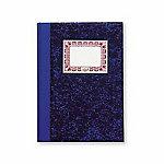 Libro cartoné ACCO Azul Folio 220 (a) x 310 (h) mm