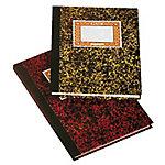 Libro cartoné ACCO Burdeos Cuadrícula 5 x 5 mm A6 21 (a) x 29,7 (h) cm 70 g