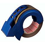 Dispensador con cinta TESA Strong, 66 m, Marrón, Polipropileno (PP), Cartón, 50 mm, 1 pieza(s) 57424 00003