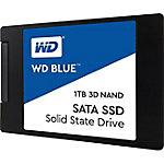 Disco duro sólido SSD WD blue 1tb 2.5