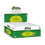 Té verde refrescante Hornimans 100 unidades de 1.75 g