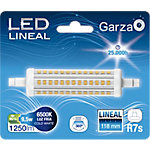 Bombilla LED lineal Garza 9.5 w blanco frio