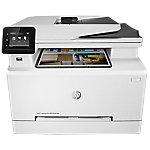 Impresora multifunción 4 en 1 HP LaserJet Pro M281fdn color láser a4