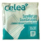 Servilleta Celea 2 x 3 cm 100 unidades