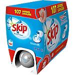 Detergente líquido para ropa SKIP Professional Active Clean 7.5 l
