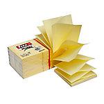 Notas adhesivas Fixo amarillo 12 unidades
