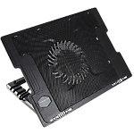 Soporte de ventilación para portátil Tacens Anima ANBC2 370 (a) x 265 (p) x 33 (h) mm