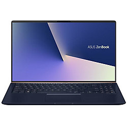 Portátil ASUS ZenBook 15 i7-8565u 16