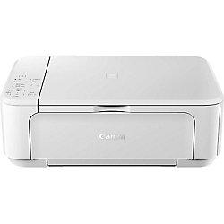 Impresora multifunción 4 en 1 Canon MG3650S tinta