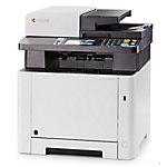 Impresora multifunción 4 en 1 Kyocera Ecosys M5526cdn color láser a4