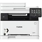 Impresora multifunción 4 en 1 Canon i SENSYS MF635Cx color láser a4