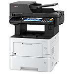 Impresora multifunción 4 en 1 Kyocera Ecosys M3645idn monocromático láser a4