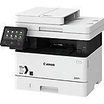 Impresora multifunción 4 en 1 Canon i SENSYS MF421dw láser a4