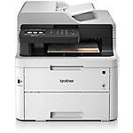 Impresora multifunción 4 en 1 Brother MFC L3750CDW láser