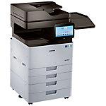 Impresora multifunción 4 en 1 Samsung MultiXpress K4300LX láser a3