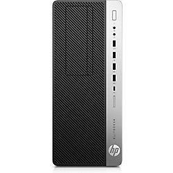 Ordenador HP EliteDesk 800 G4  3