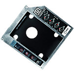 Carcasa para disco duro LogiLink negro AD0016 12.7mm