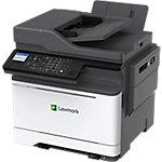 Impresora multifunción Lexmark MC2425adw color láser a4