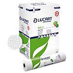 Papel camilla LUCART PROFESSIONAL Eco 80 2 capas 6 rollos de 216 hojas