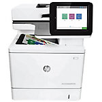 Impresora multifunción HP LaserJet Managed E57540dn