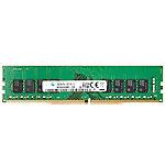 Módulo RAM HP 4GB DDR4 2666 DIMM, 4 GB, 1 x 4 GB, DDR4, 2666 MHz, 288 pin DIMM 3TK85AA