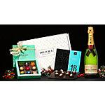 Cesta de Navidad Selection Gourmet 208