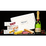 Cesta de Navidad Selection Gourmet 210