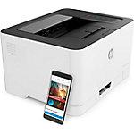 Impresora Láser HP Color Laser 150nw, Laser, Color, 600 x 600 DPI, A4, 150 hojas, 18 ppm 4ZB95A