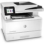 HP LaserJet Pro M428dw, Laser, Impresión en blanco y negro, 1200 x 1200 DPI, Copias en blanco y negro, 900 hojas, Impresión directa W1A28A