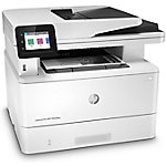 Impresora multifunción HP LaserJet Pro Pro M428fdw, Laser, Impresión en blanco y negro, 4800 x 600 DPI, 900 hojas, A4, Impresión directa W1A30A