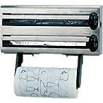 Portarollos de cocina LACOR Multiplex 37,7 x 8,95 x 30 cm